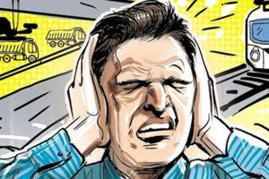 Noise from gadgets, machines can affect your hearing. Quieten them