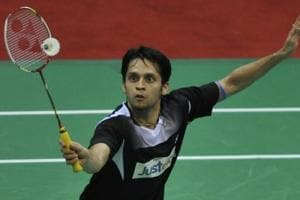 Rankireddy-Ponnappa in main draw of Denmark Open badminton, Parupalli...