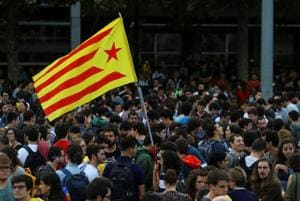 Spain's Constitutional Court rules Catalan referendum illegal