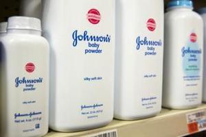 Court overturns  $72 million verdict against Johnson&Johnson over talc...