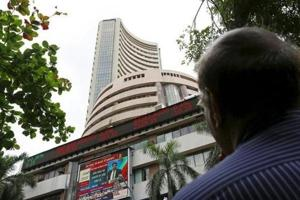 Stock market: Sensex, Nifty retreats from record on profit booking