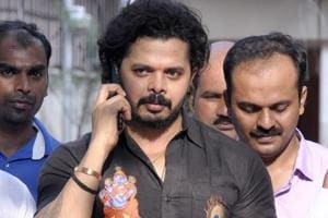 S. Sreesanth's life ban to stay, 'worst decision ever,' says tainted...
