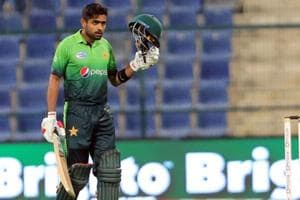 Babar Azam, Shadab Khan steer Pakistan to win in second ODI vs Sri...