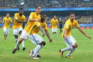 FIFA U-17 World Cup: Brazil look to avoid hiccups vs Honduras in Round...