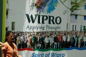 Wipro Q2 net profit dips to Rs 2,143 crore
