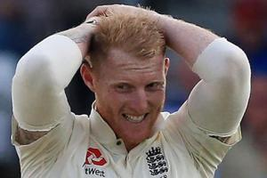 Ben Stokes brawl incident worse than my punch of Joe Root: David...