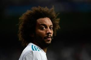 Real Madrid defender Marcelo accused of tax fraud by Spanish...