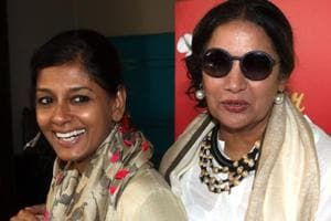 Time that we started see the world through feminine gaze: Shabana Azmi