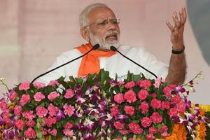 'Gujarat an eyesore for Congress': How PM Modi targeted Nehru-Gandhi...