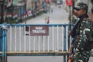 In win for Mamata, Calcutta HC stays Centre plan to withdraw forces...