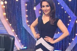 Madhuri Dixit to make her Marathi acting debut with a slice-of-life...