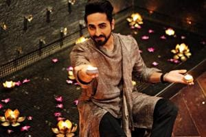 Ayushmann Khurrana: On Diwali, it's all about my family, and reunion...