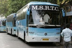 Maharashtra: Diwali travel goes awry as MSRTC workers begin indefinite...