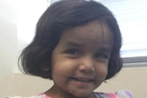 In story of missing Indian girl in Texas, the mystery of her father's...