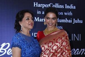 Deepika Padukone is the new-age Dream Girl: Hema Malini
