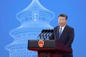 China's Communist Party to enshrine Xi Jinping's philosophy in...