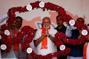 Modi attacks Congress in Gujarat, Talwars walk free after 4 years in...