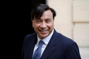 Lakshmi Mittal donates $ 25 million to Harvard University