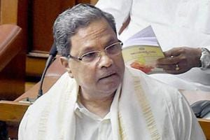 BJP files complaint with ACB against Karnataka CM Siddaramaiah