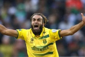 Imran Tahir, Kagiso Rabada rested for South Africa's T20s vs...