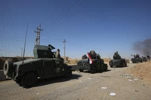 25 Kurds killed in clashes over Kirkuk, say medics