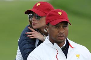 Tiger Woods cleared to resume golf but no timeframe on his return