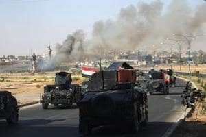 Iraq forces take two key Kirkuk oil field from Kurds