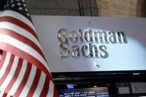 Goldman Sachs' Q3 results beat forecasts despite drop in trading
