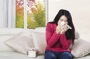 Scared to get the flu? Follow these simple tips to protect yourself ​