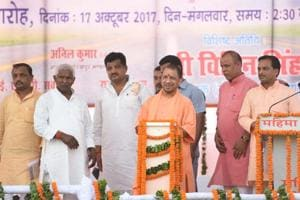 UP will emerge as tourism hub: Yogi Adityanath
