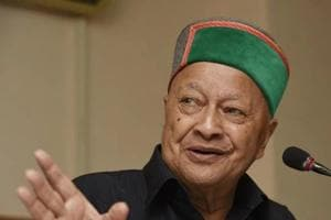 Himachal polls: Cong declares 59 of 68 candidates: Virbhadra from...