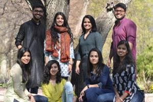 Alert! Boston University students make a 'detour' to India