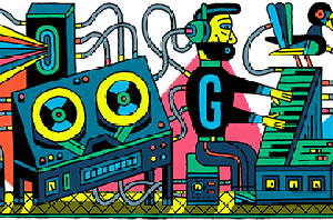 Google celebrates 66th anniversary of Studio for Electronic Music with...