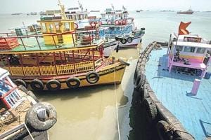 Diwali surprise: Take a ferry to Ratnagiri, Raigad