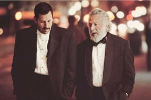 The Meyerowitz Stories (New and Selected) movie review: The best Adam...