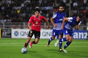 Bengaluru FC's AFC Cup dreams come to an end after 2-2 draw vs...
