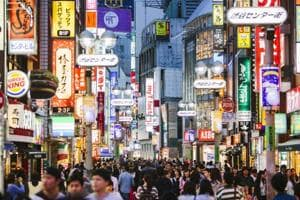 Travel lovers, head to Tokyo. It topped CN Traveler's world's best...