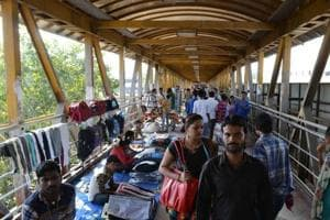 Elphinstone Road stampede: Ticket checkers asked to report on hawkers...