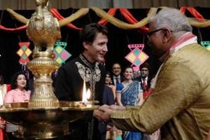 Canada PM Trudeau celebrates Diwali, says trade with India a priority