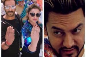 Secret Superstar vs Golmaal Again: These graphs explain which film has...