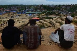 Myanmar army killed hundreds of Rohingya in 'well-planned' campaign:...