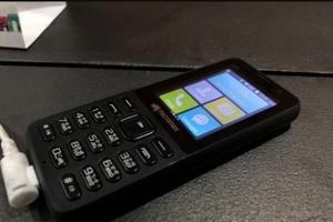 Micromax Bharat 1 first impressions: A worthy competitor to Reliance...