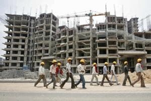 This year the central government will be spending Rs 1.2 trillion on infrastructure projects that employ labour. Companies use available metric s to correlate investment and direct and indirect employment. What stops the government to estimate employment generation, wage days at the least! (Representative Photo)