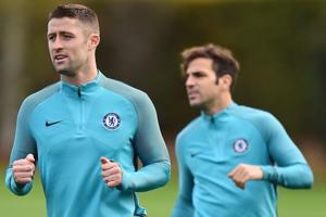 UEFA Champions League: Chelsea FC seek win against AS Roma after...