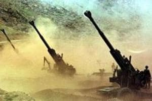 BJP targets Congress over Bofors; CBI to examine fresh allegations