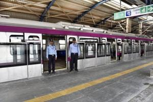 Delhi Metro's interchange station in NCR to cut travel time to Noida...