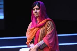 Malala Yousafzai trolled for unverified photo of her 'wearing skinny...