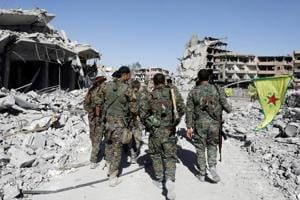 Defeat of Islamic State in Raqqa may herald wider struggle for US