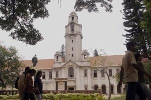 Among Indian institutes, IISc slipped from 71 in computer science to join institutes ranked between 101-125. IIT Bombay went down from 82 to the 125-150 band.