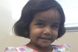 Drones used to find Indian girl who went missing in Texas after father...